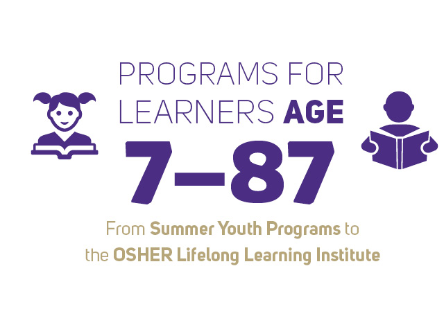 learner age graphic